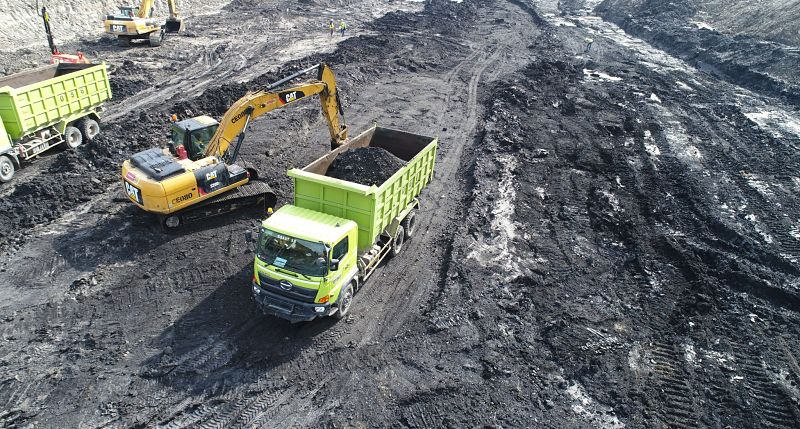 Ebook perencanaan jalan tambang